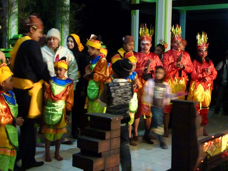 408 - 2009-09 - Indonesia (East Java)