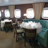 Ship's Dining Room - Breakfast & Dinner