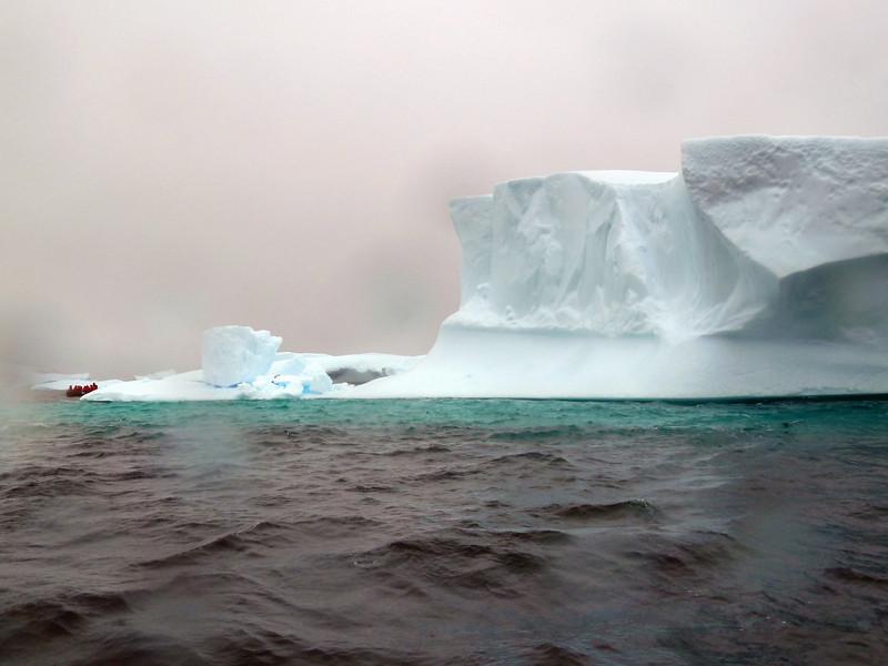 1430 - Penola Strait-Booth Island - 2011-02-22 - P1010756