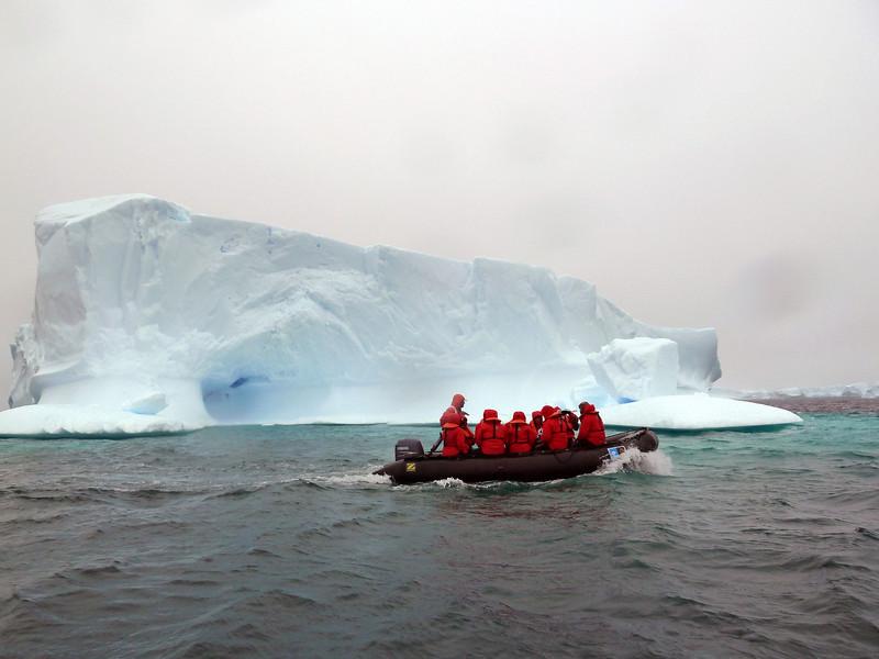 1442 - Penola Strait-Booth Island - 2011-02-22 - P1010768