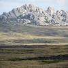 Mounts William and Tumbledown, Falkland Islands