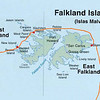 0000C - Falklands Map