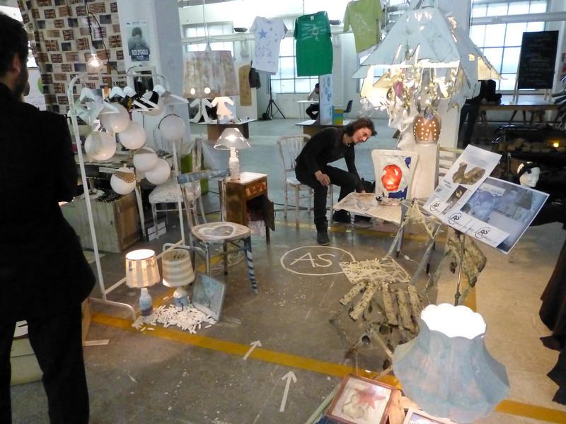 275 - 2013-04-10 - Tortona Design Week
