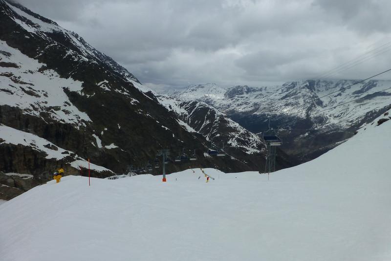 2014-04 - Ski Weekend 101