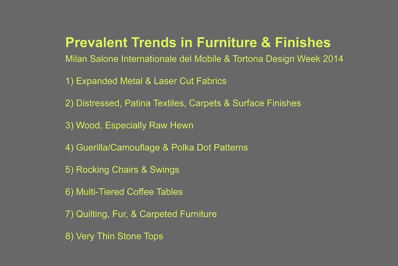 2014 Trending Furniture 001