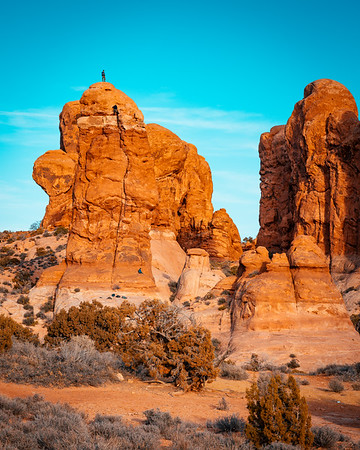 Frankieboy Photography |  Sandstone Arches | Travel Photography Explore Utah