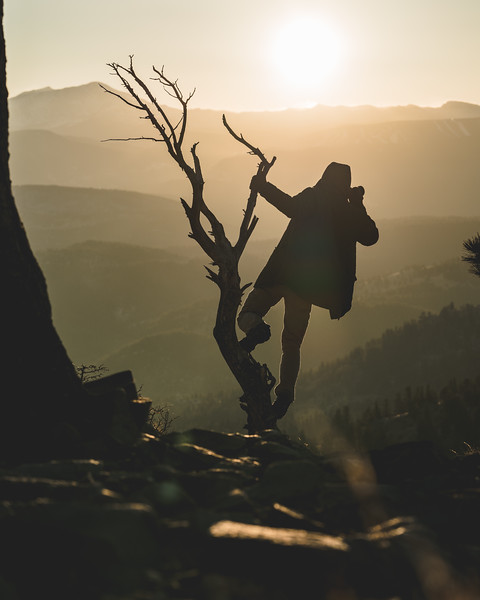 Adventurer | Travel Photography Exploring Colorado