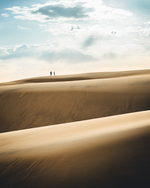 Frankieboy Photography |  The Dunes | Travel Photography Exploring Colorado