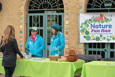 Nature Fun Run 10-7-18