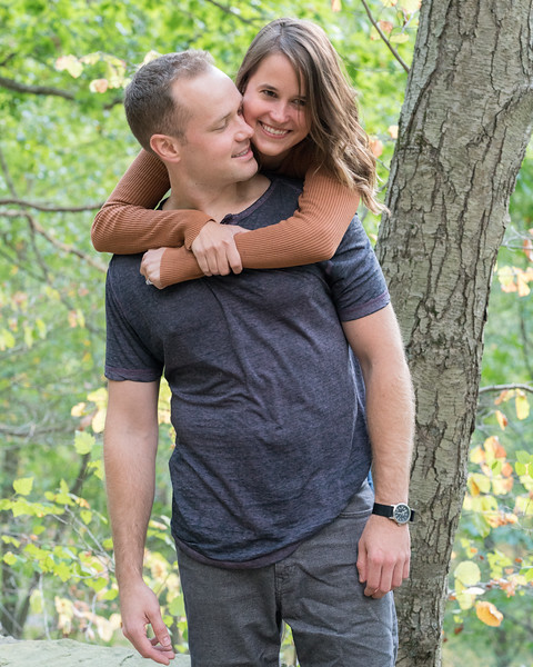 Capturing Your Love | Engagement Photography