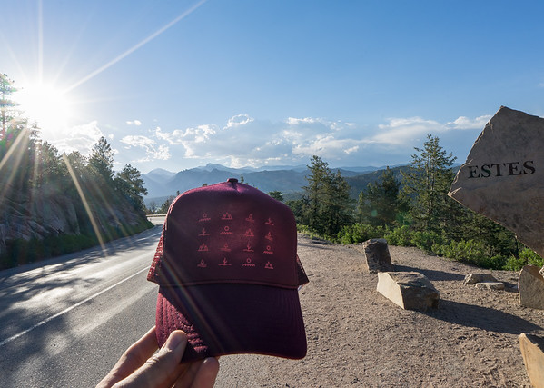 Mountain Standard Trucker Hat