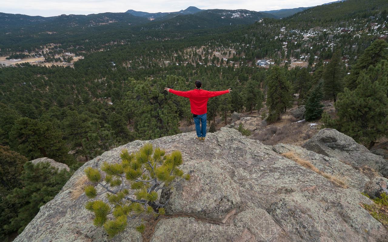 Colorado Hikes