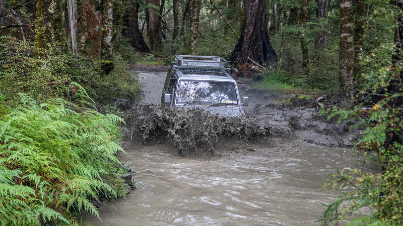 4WD Trips