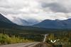 Denali Highway.