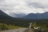 August 2011. Denali Highway.