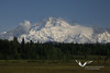 August 2011. Mt. Denali.