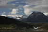 August 2011. Wrangell St. Elias National Park.
