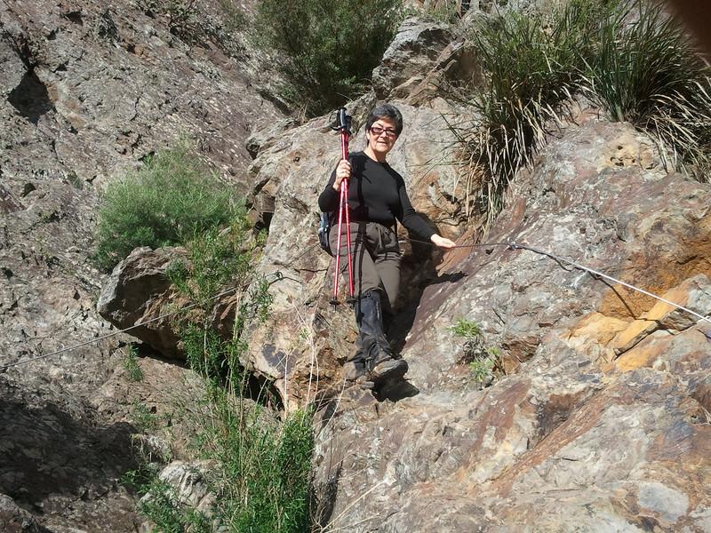 Werribee Gorge 2011