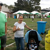 last year - 2011 relay for life