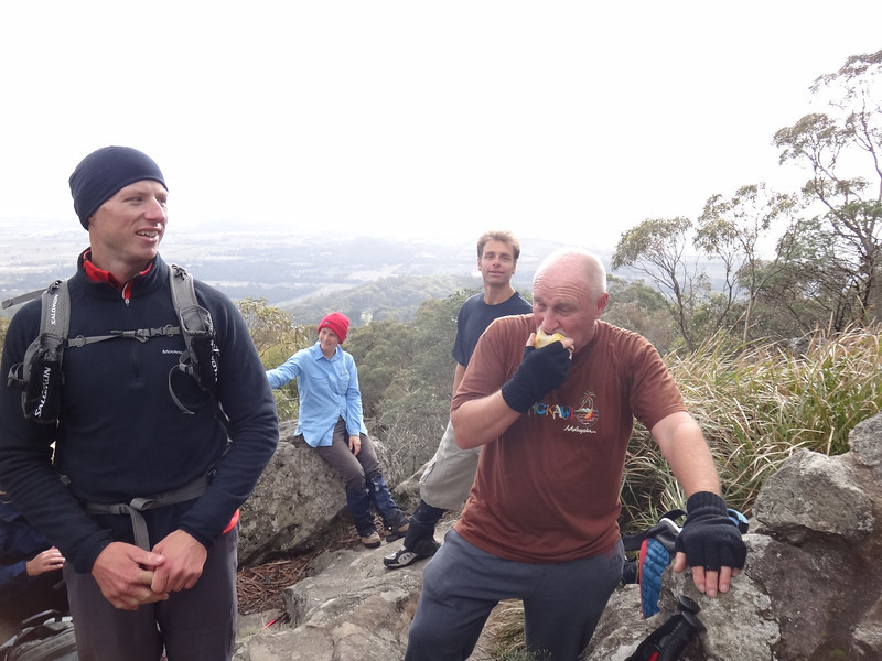 Hike Leader Luke