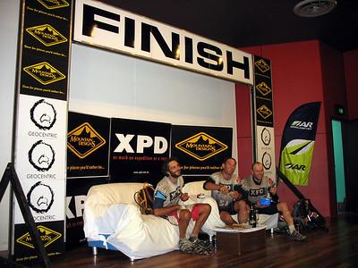 2007 XPD Whitsundays