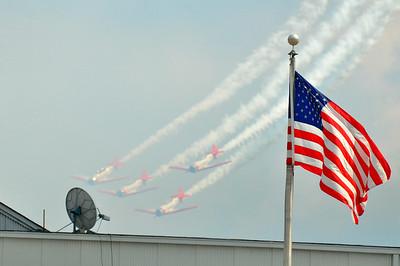 2012 PDK Air Show