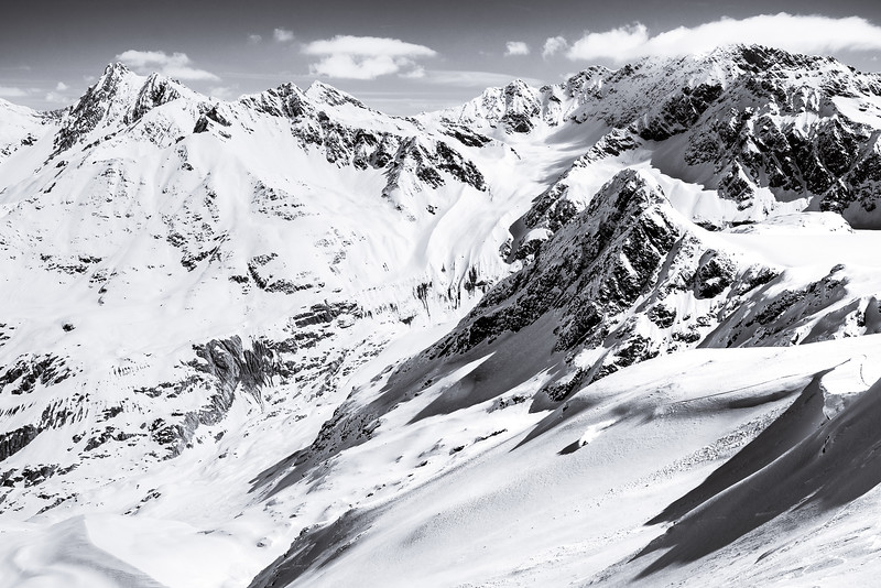 Untouched, Nico Metz, Kaunertaler Gletscher 2019