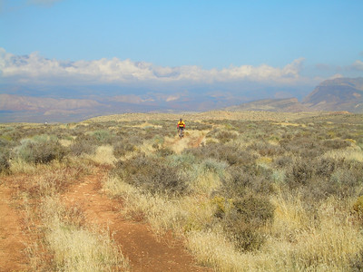 St. George Utah Mountain Biking