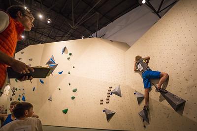 Flatlander Cup Boulder 2018
