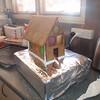 Gingerbread house - an Emmett + Leah project