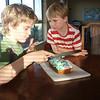 Cake - Bede's invented recipe