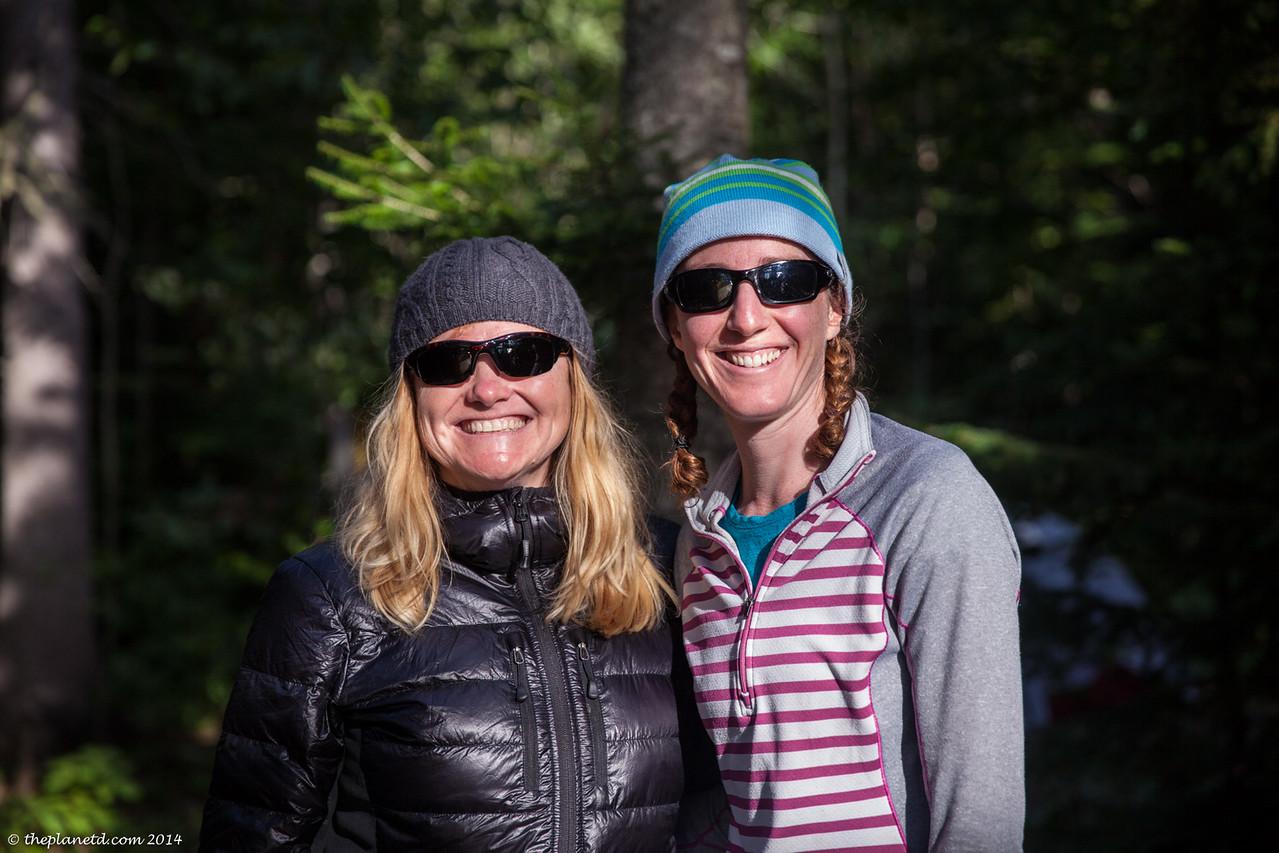 Parks Canada Pukaskwa hike