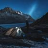 Never stop dreaming,  Aletsch Gletscher, Switzerland 2017, Fiona Stappmanns