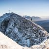 To the Top,  Nockspitze, Austria 2017, Antonia