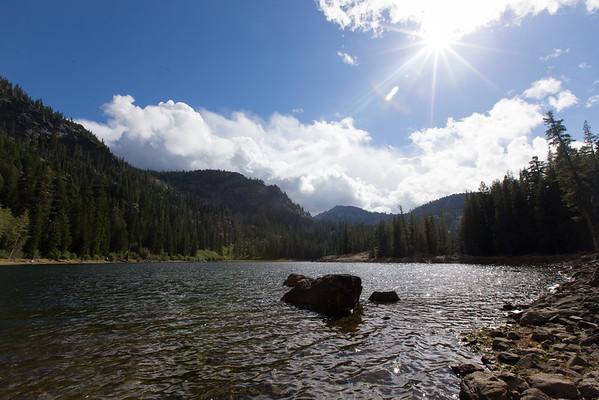 Campbell Lake