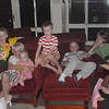 Last night at the Phillips-Johns' house Ceduna 2010