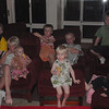 Last night at the Phillips-Johns' house Ceduna March 2010