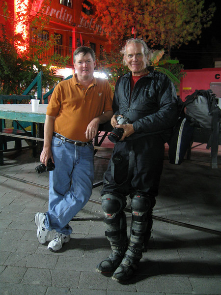 Jammin Jerry and Milton