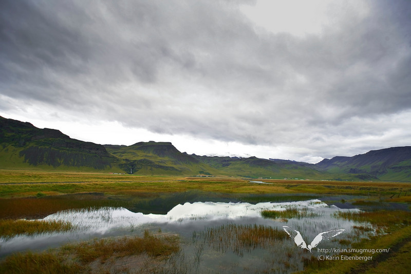 South Iceland.