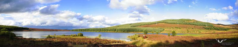 Southern Scotland.
