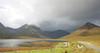 Isle of Skye. Cuilin Hills.
