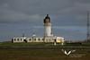 Lighthouse of Dunnet Head.