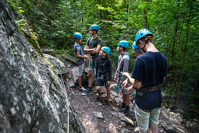 Mountain Network - Ardennen Camps
