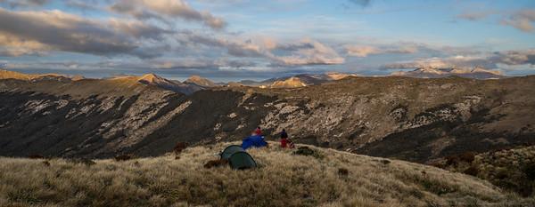 Thousand Acres Plateau Oct 2015