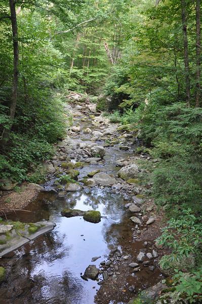 The Rapidan River