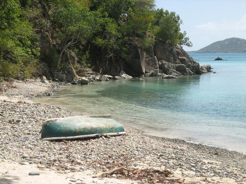 Hansen Bay