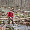 Matt on the river