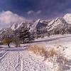 Chatauqua Park, Boulder, CO