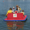 Pedal boat 1