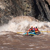 Crystal Rapid at 40k cfs